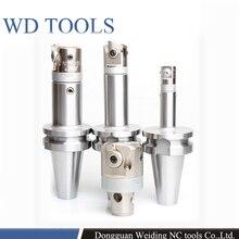 New Precisoin ( EWN ) CBH 53-95 mmBoring head BT40-LBK5-75 Arbor 0.01mm Grade increase CNC Mill lathe
