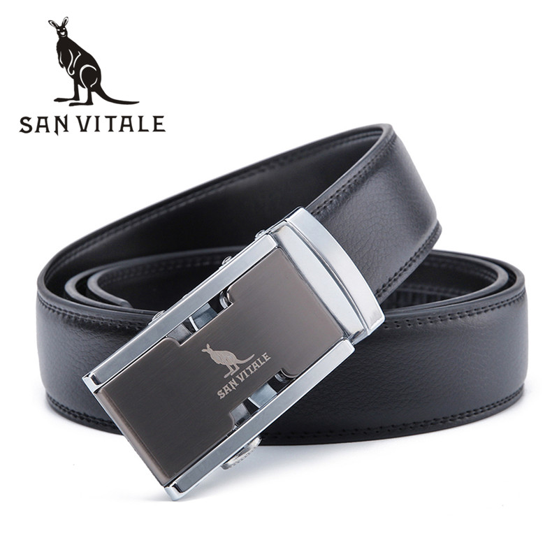 Brand Mens Fashion Luxury Mens Belts For Men Genuine Leather Belt For Male Designer Belts Cowskin High Quality Free Shipping Apparel Accessories