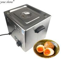 Li Bai egg boiler Commercial Electric Egg Cooker Japanese Hot Spring egg maker master boiler smart kitchen appliances