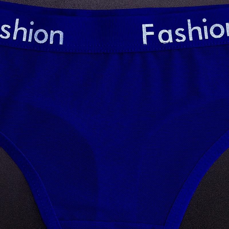 5fe7a98abe8 Купить Женщины ' трусики s   Wrap Design Sexy Ladies Cotton Mesh ...