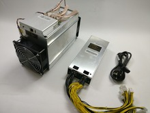 YUNHUI DASH MINER ANTMINER D3 17GH s 1200W with power supply BITMAIN X11 dash font b