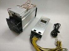 YUNHUI DASH MINER ANTMINER D3 17GH s 1200W with power supply BITMAIN X11 dash mining machine