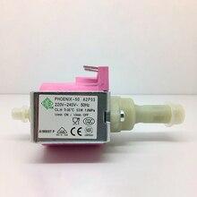220 240V 53W pompa elektromagnetyczna wysokociśnieniowe samozasysające pompy do ekspresów do kawy, mobilne klimatyzatory, sprzęt
