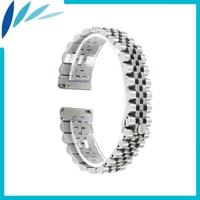 Stainless Steel Watch Band 18mm 22mm For MK Quick Release Strap Wrist Men Women Wrist Loop