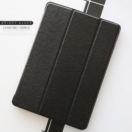 Case For Ipad Mini 1 Mini 2 Mini 3 Senior Silk Smart Case Cover Ultra Slim Designer Tablet PU Leather Cover Tablet Case