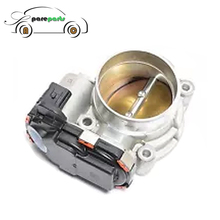 Letsbuy 12632172 12669016 72MM Boresize Throttle Body For Chevrolet Captiva Sport Colorado Equinox Caprice Camaro Cadillac GMC