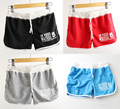Novo 2015 Frete Grátis Mulheres Estilo Casual Shorts Verão Shorts Plus Size Shorts para Senhoras G1077 das Mulheres