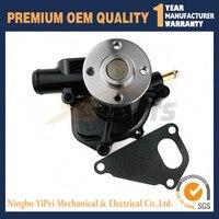729428 42004 Water Pump for YANMAR 4TNE84 4TNE88 Engine Skid Steer Excavator|pump|pump makingpump auto -