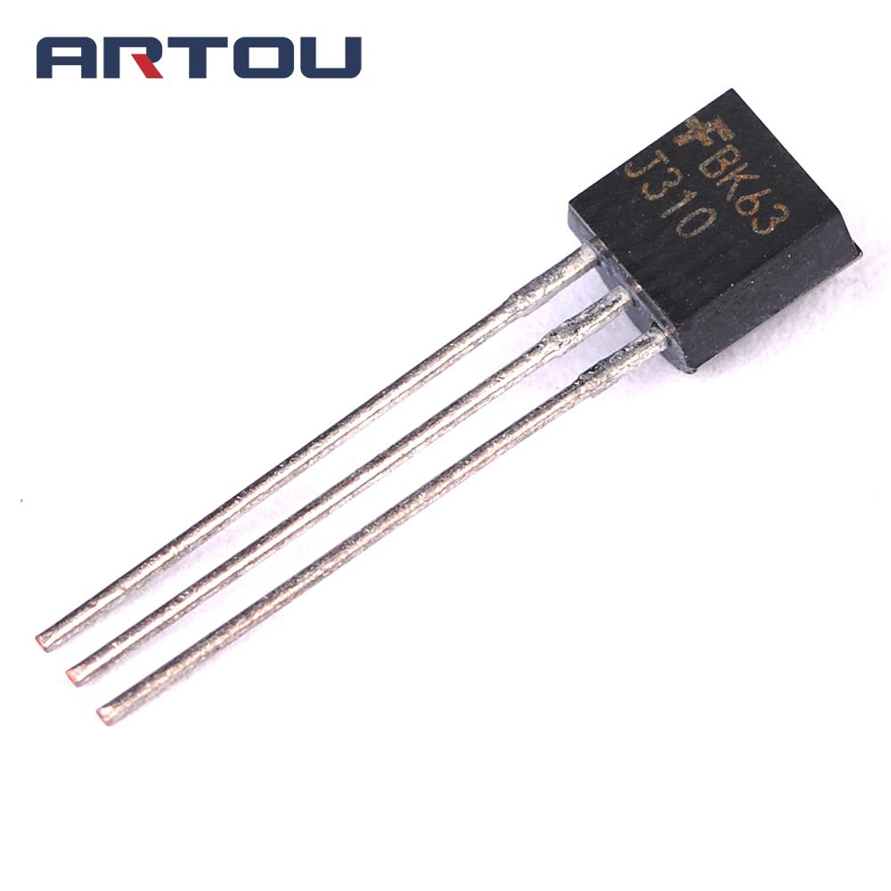 10PCS 2SJ310 J310 TO-92 IC