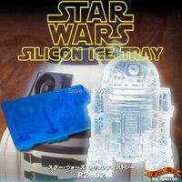 6ชิ้นสหรัฐStar Wars Darth Vader,พายุT Rooper, R2D2