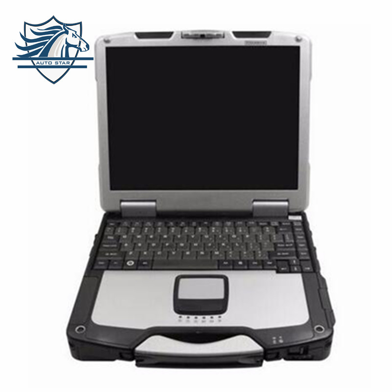 Prix pour Vente chaude Top Haute Qualité Toughbook CF30 portable avec 500G DISQUE DUR en option/4G RAM/Win7 Enlgish CF 30 CF-30 DHL Livraison gratuite