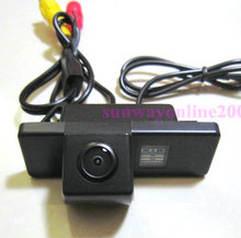WIFI camera! Wireless SONY CCD Chip Car Rear View CAMERA for Nissan QASHQAI X-TRAIL Geniss Citroen C4 C5 Dualis Peugeot 307cc