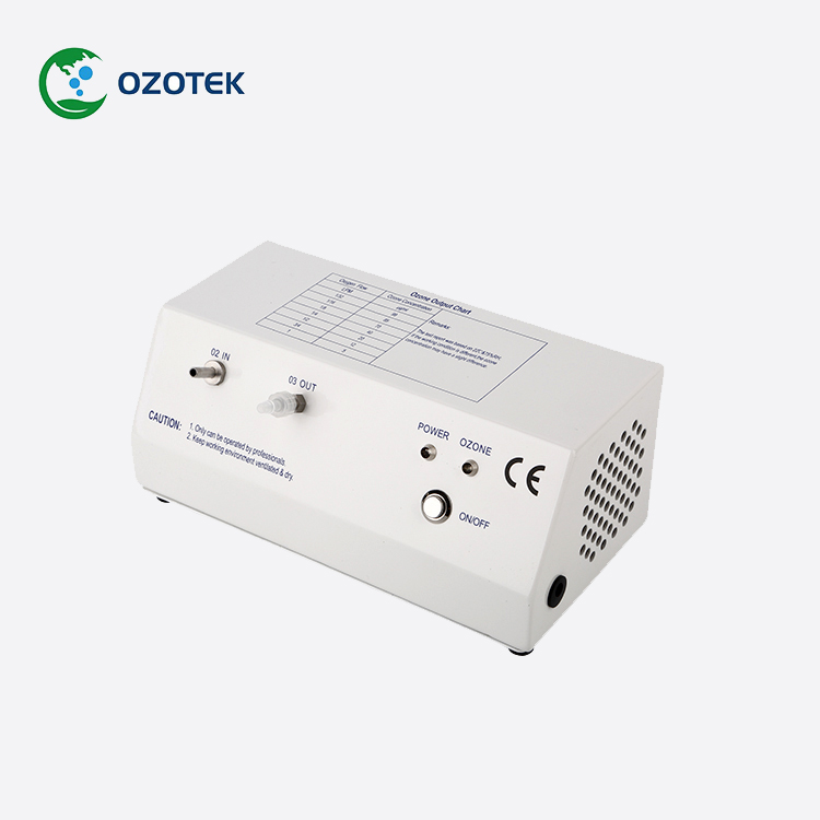 Mini ozone generator model MOG003 medical ozone generator/longevity ozone generator