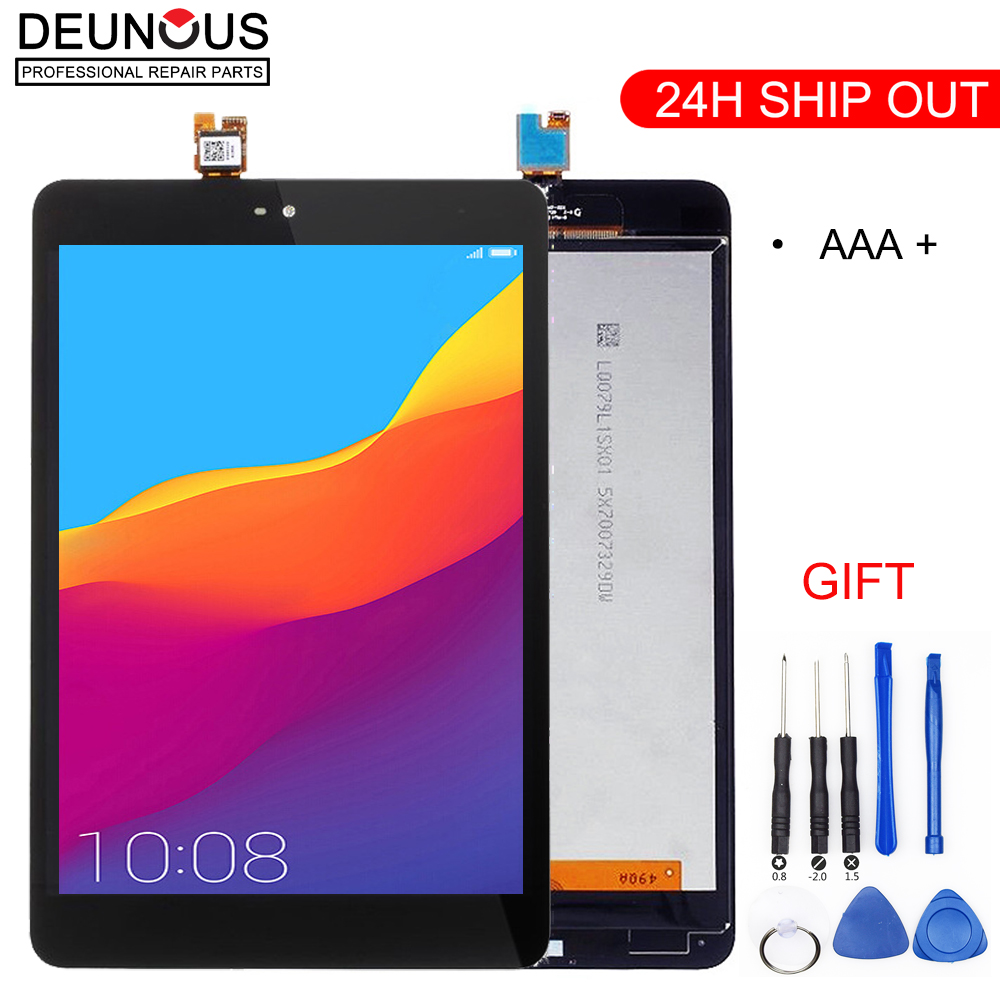 все цены на New 7.9 inch For Xiaomi Mipad3 Mipad 3 Mi Pad 3 2048x1536 LCD display touch screen digitizer assembly with free tools онлайн