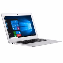 Original jumper ezbook 2 ordenador portátil de 14.1 pulgadas windows 10 intel cereza Trail Z8300 Quad Core 2 GB/4 GB 64 GB 10000 mAh 1920×1080 HDMI
