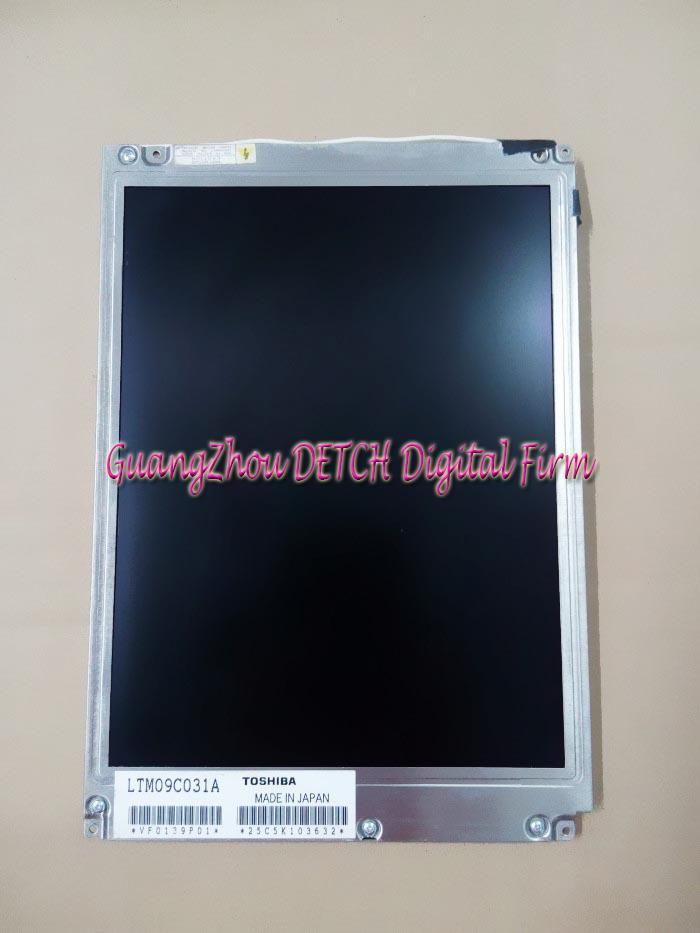 Industrial display LCD screen8.4-inch  LTM09C031A  LCD screen lc171w03 b4k1 lcd display screens
