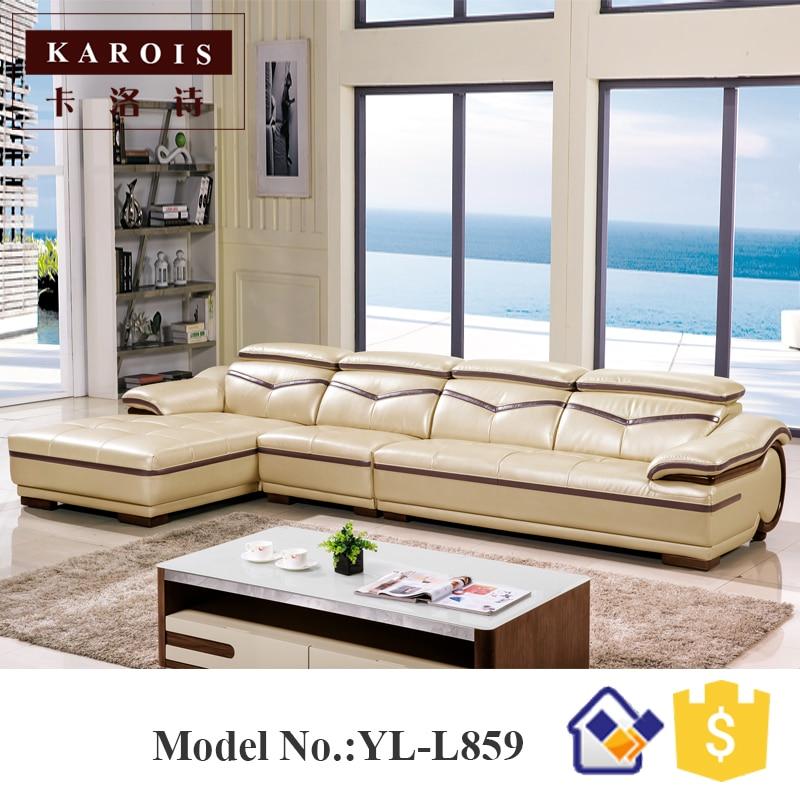 Stile americano mobili di casa soggiorno moderno cleopatra divano ...