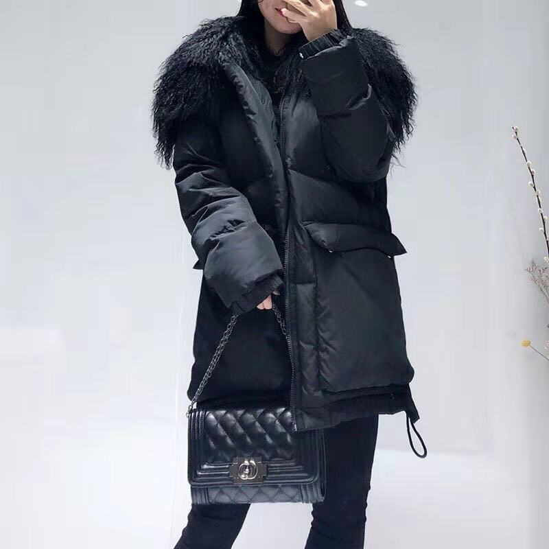 Nouvelle 2018 Vêtements Marque Manteaux Wld1137 Hiver Europe Piste Vestes Style Designer Luxe Mode De Femmes Et pdFFYq
