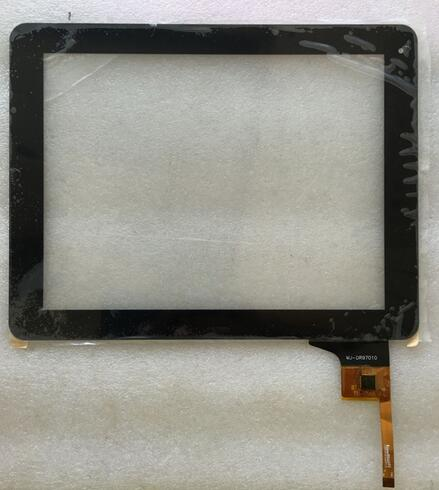 Witblue New touch screen For 9.7 WJ-DR97010 Tablet Touch panel Digitizer Glass Sensor Replacement Free Shipping for sq pg1033 fpc a1 dj 10 1 inch new touch screen panel digitizer sensor repair replacement parts free shipping