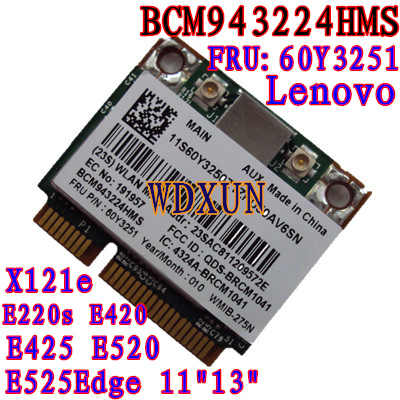 DRIVER FOR LENOVO THINKPAD L430 BROADCOM WLAN
