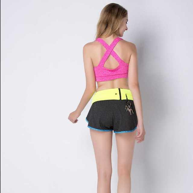 Quality Multifunction Sport bag flexible Women/men bag Gym Fitness bag for iphone Plus 5.5In cmfortable Running Waist bag Purse