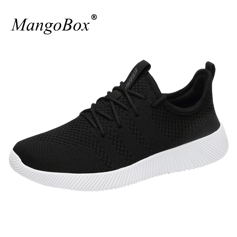 Running Shoes Black Blue Men Sport Shoes Low Top 2018 Men Sneakers Luxury Brand Breathable Sneakers China