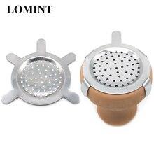 Lomint Rvs Waterpijp Metalen Scherm Houtskool Houder Voor Upg Radc Vorm Shisha Kom Narguile Klei Bowls Chicha Accessoires