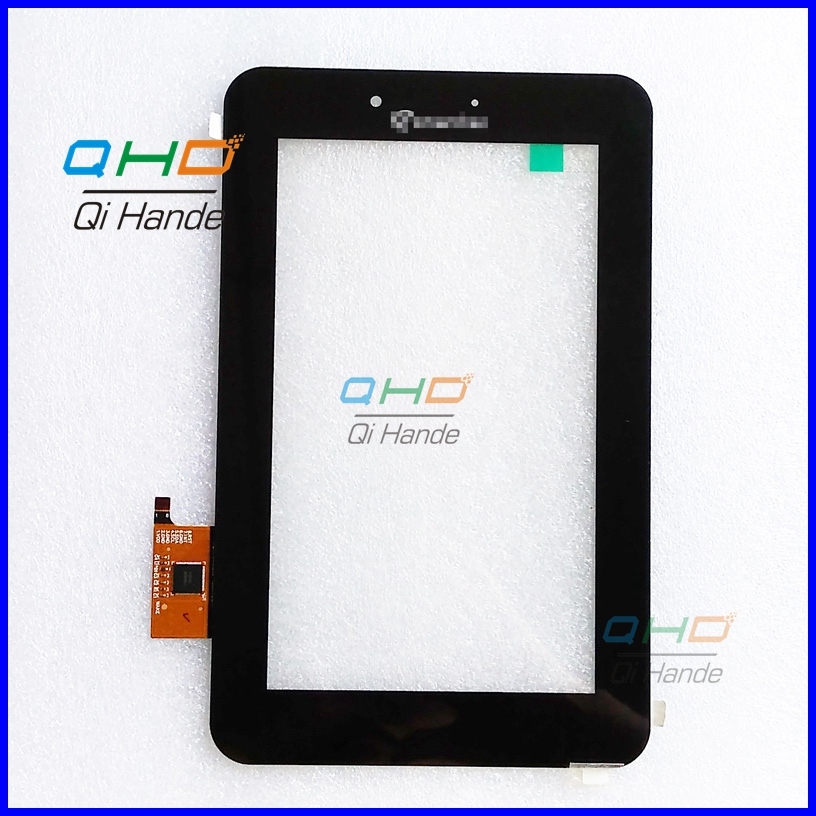 ФОТО Black New 7'' inch Tablet Capacitive Touch Screen Replacement For ACE-CG7.0D-121 Digitizer External screen Sensor Free Shipping