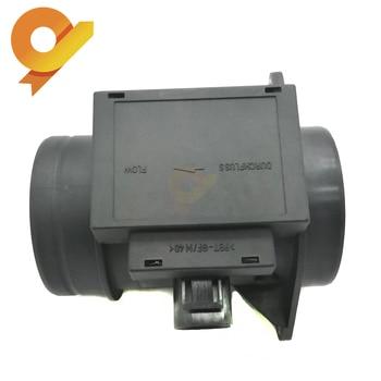 Aliran Massa Udara Meter Sensor MAF untuk VW Passat 3B2 3B5 Transporter Caravelle Mk IV 074906461 7.18221.51.0 718221.510 074 906 461