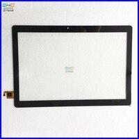 """La nueva 10 1 """"pulgadas ALLDOCUBE de M3 T1001 MTK6753 táctil capacitiva de la tableta de Digitalizador de pantalla táctil con sensor Tablets LCD y paneles     -"""