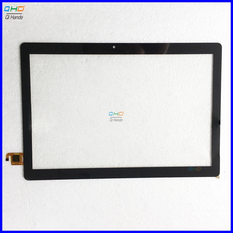 New Touch For 10.1'' Inch  ALLDOCUBE Power M3 T1001 MTK6753 Tablet Capacitive Touch Screen Digitizer External Screen Sensor