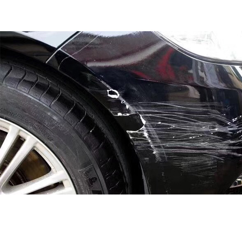 все цены на PPF Paint Protection film high quality ppf for car paint anti scratch! no yellowish 1.52m*15m self healing rino