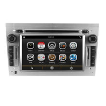 For Opel Antara/Zafira/Veda/Agila/Corsa/Vectra car dvd player GPS with Radio/BT/3G/DVD/VCD/CD-R/6 CD virtua/Canbus/Ipod/USB/RDS