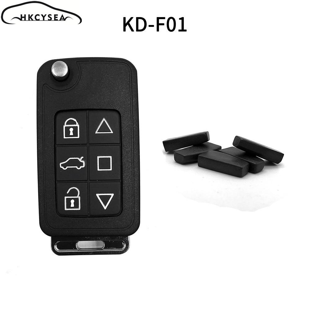 KEYDIY F Série F01 F02 À Distance Clé pour KD900 KD900 + URG200 Mini KD et HC (4D 4C 46 g) puce pour KD-X2 H618PRO Tango