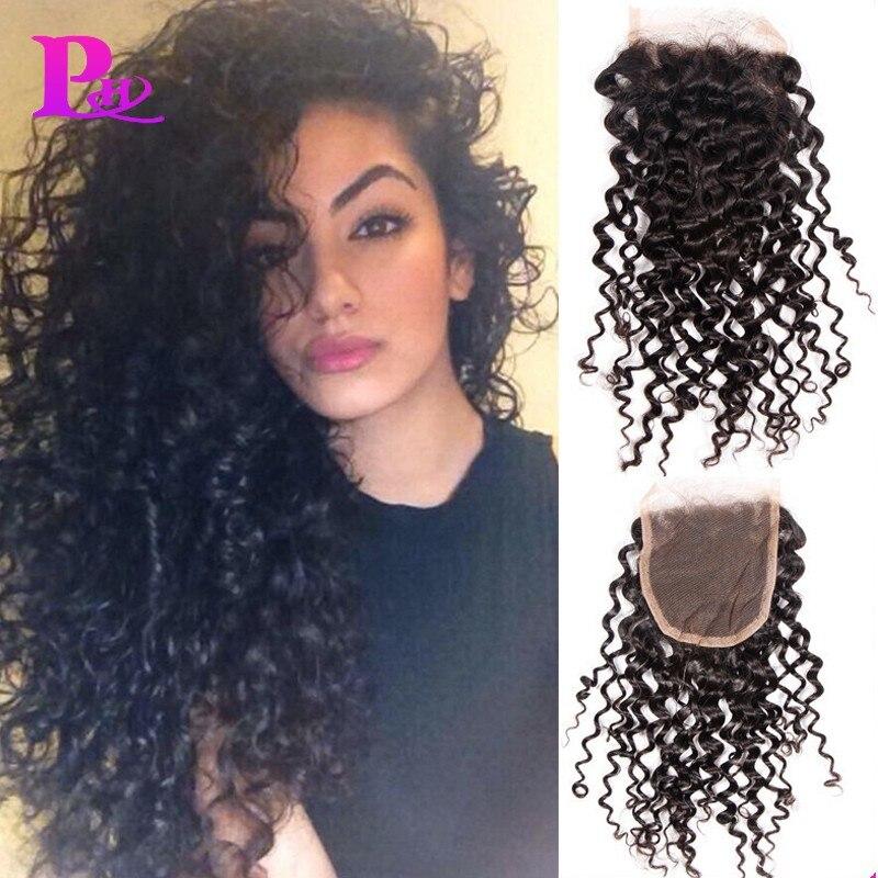Top Grade Malaysian Curly Hair Closure 1b Deep 6a Human On Aliexpress Alibaba