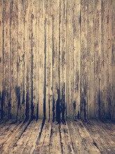 Жизни Magic Box 150×200 см настроить Фон фотографии Abric деревянные стены любят фото J01476