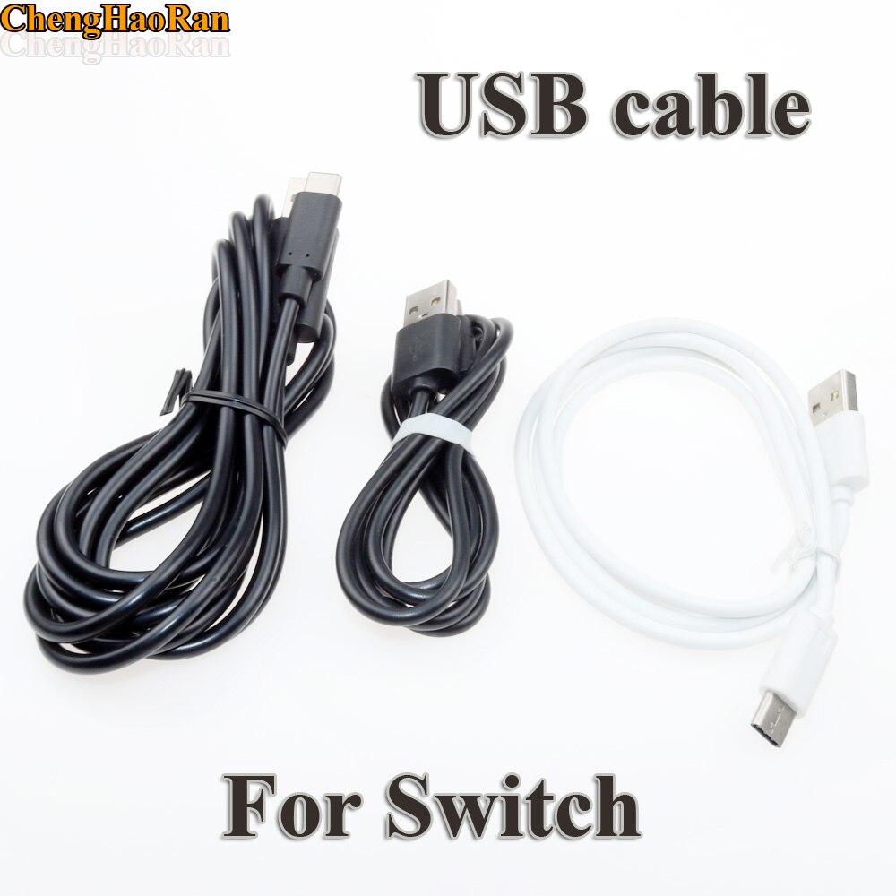 20pcs 1M 2M Type C USB Reversible Charging Data Cable Line