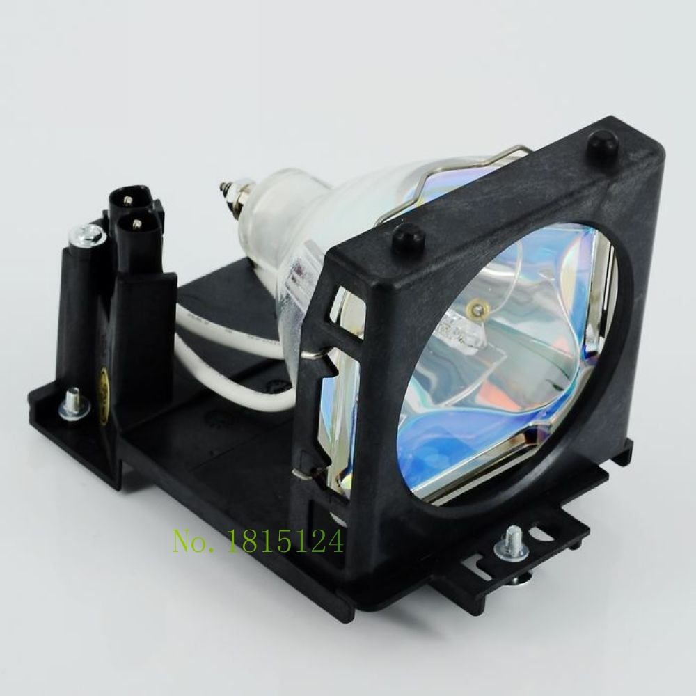 HITACHI HDP-J52 PJ-TX100 PJ-TX100W Projector Replacement Lamp -DT00661/PJTX100ULAMP awo original replacement 512628 ipsio lamp type 11 for ricoh pj wx4141 pj wx4141n pj wx4141ni projectors