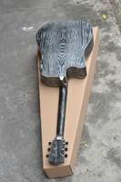 Полный маньчжурской ясень Электрический акустической гитары 41 дюймов Бесплатная аксессуары
