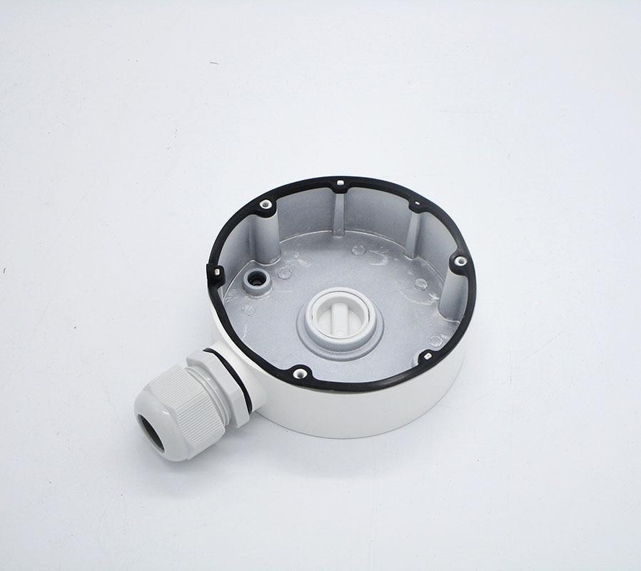 CCTV Bracket DS-1280ZJ-DM18 For DS-2CD2142FWD-I  IP Camera Wall Mount Bracket For Security Cameras Junction Box