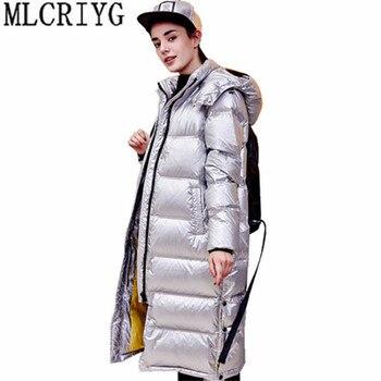 el blanco de 90 del pato chaquetas MLCRIYG abajo abrigos de abajo tOqn6gwwT