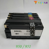 For HP 950 951 Ink Cartridge For HP 950xl Officejet Pro 8600 8610 8100 8630 8640