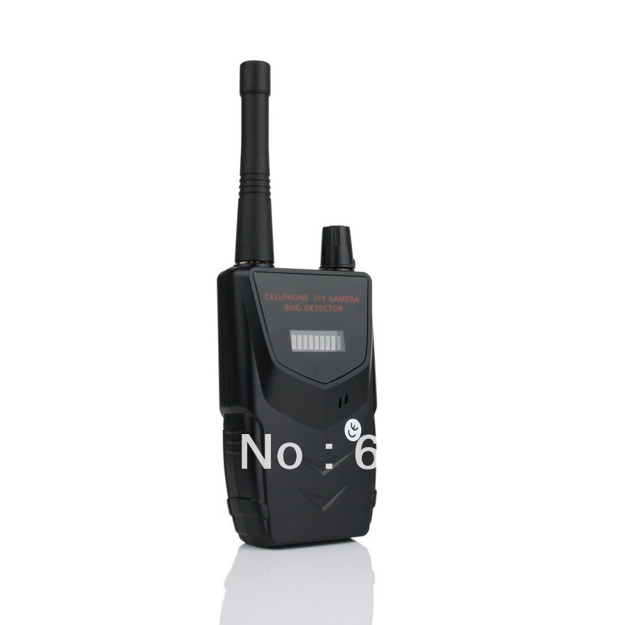 Hidden Cell Phone Detector Invisible Active Electronics Projects Efxkits Wireless Camera Anti Bug Signal Scanner 900x900