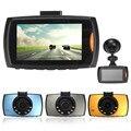 Large HD 1080P LCD Car DVR Dash Camera Crash Cam G-sensor Night Vision HDMI