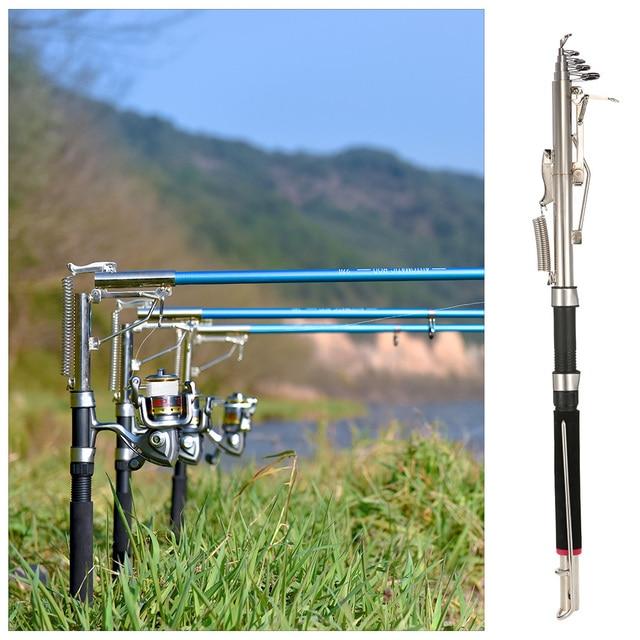 2.1 2.7 М Карп удочка Автоматическая всё для рыбалки Рыбная ловля ...