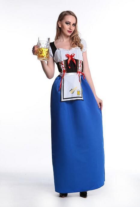 Крестьянское платье купить