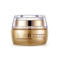 Snail Cream Acne Facial Cream Face Cream Deep Moisturizing Hydrating Anti Winkles Aging Cream Skin Whitening