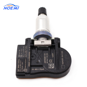 Image 3 - 4pcs 52933 D4100 433MHZ TPMS SENSOR Tire Pressure Sensor For Hyundai Kia NIRO Optima Sportage 2019 52933D4100 52933 F2000