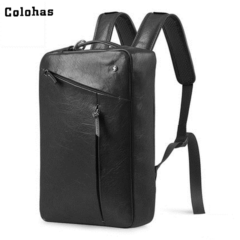 Multifunction 13.3 15.6 inch Laptop Backpack Business Briefcase Fashion Lady Men Notebook Handbag for Macbook Air Pro Dell ASUS notebook bag laptop messenger 11 12 13 14 15 for macbook air 13 case lenovo samsung dell asus waterproof travel briefcase