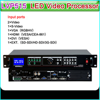 LVP515 LED Video Processor, Full color LED display screen Seamless Switching Video processor